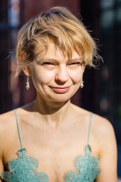 Agnieszka Passendorfer
