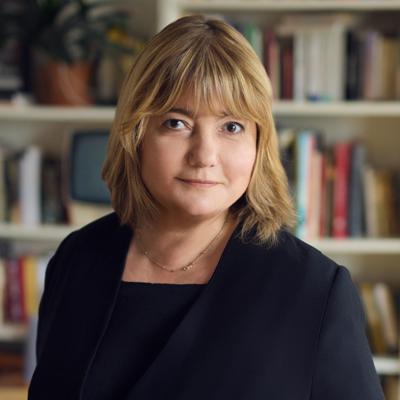 Magda Kuydowicz