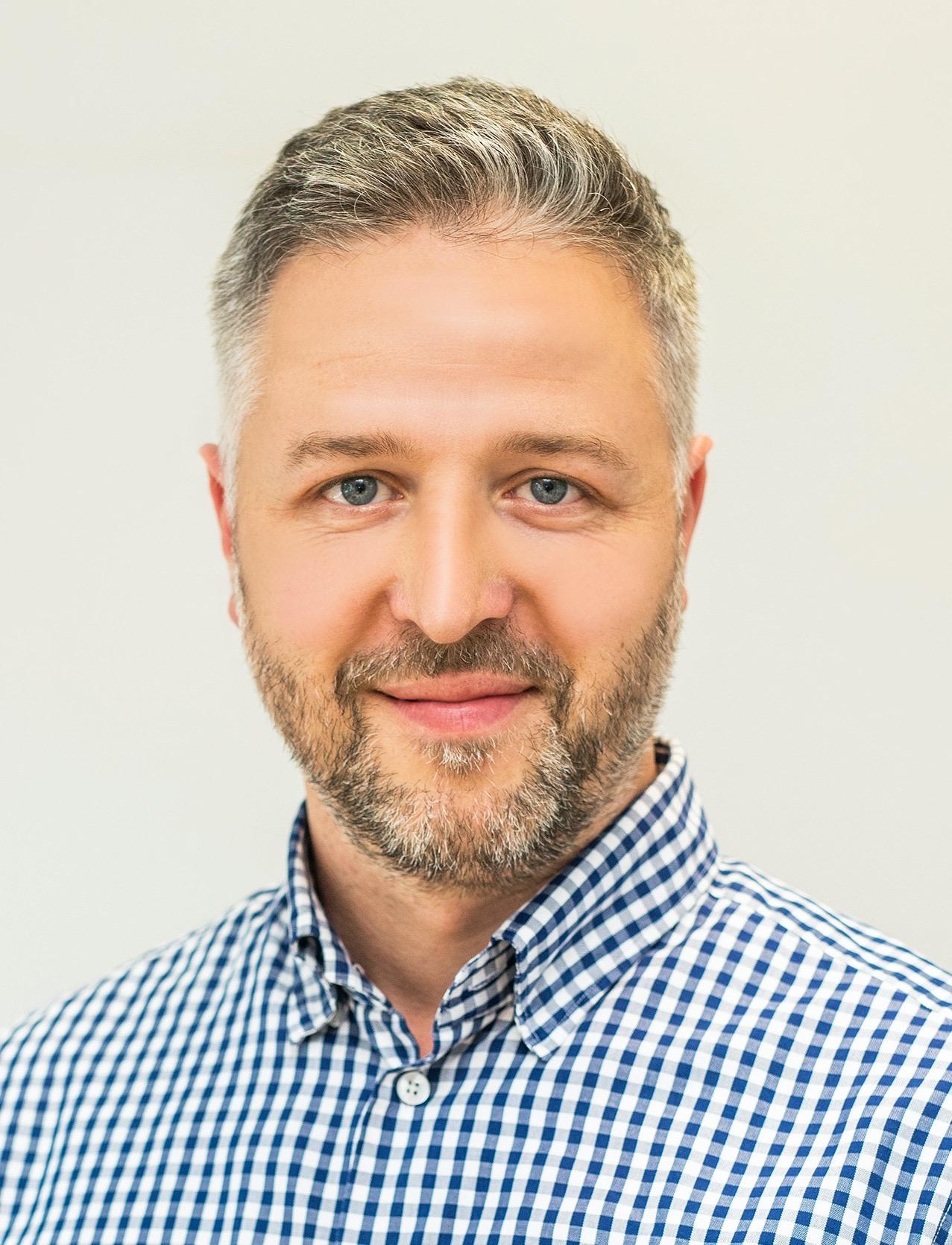 Mateusz Stańczak
