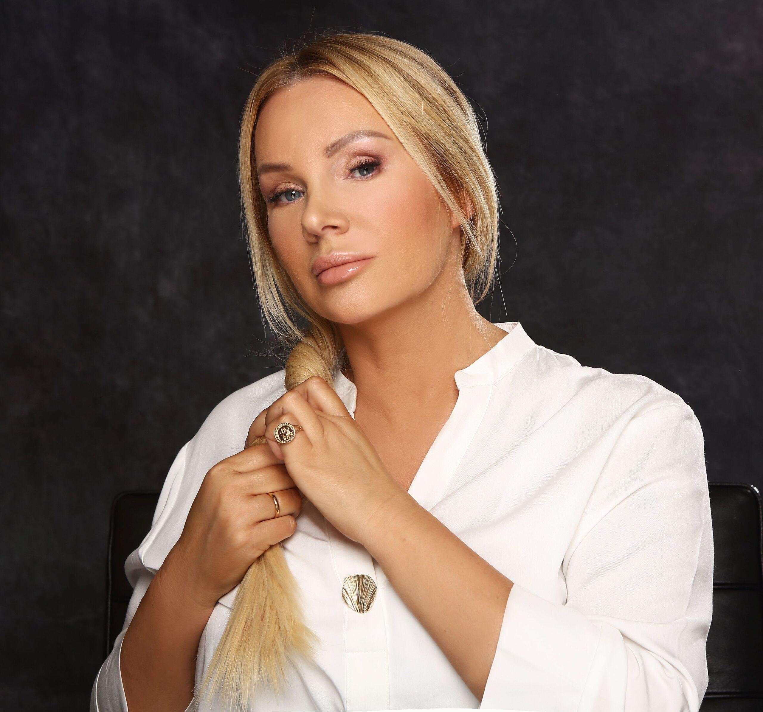 Sylwia Koperska